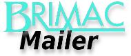 Brimac Mailer Logo